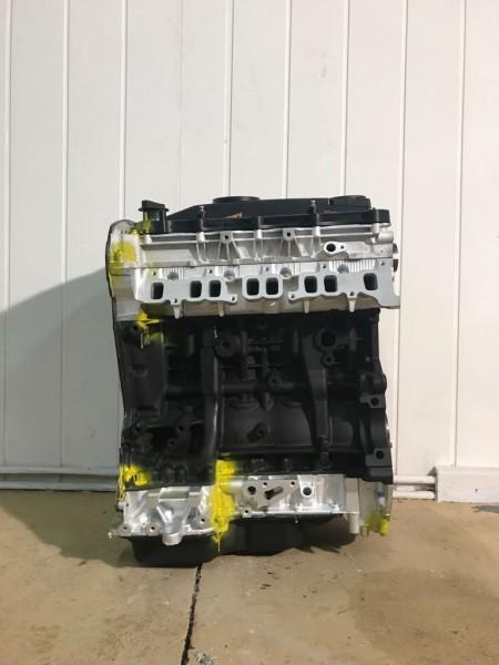 Motor Fiat Ducato 2.2 HDI Euro 4 generalüberholt ohne Anbauteile